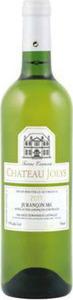 Château Jolys Jurançon Sec 2011 Bottle
