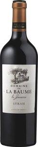 Domaine De La Baume La Jeunesse 2011 Bottle