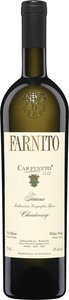 Farnito Chardonnay 2012 Bottle