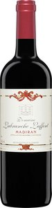 Domaine Labranche Laffont Madiran 2010, Ac Bottle