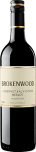 Brokenwood Mclaren Valley Cabernet Sauvignon Merlot 2009 Bottle