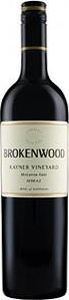 Brokenwood Rayner Vineyard Shiraz 2005 Bottle