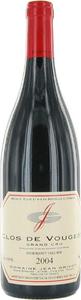 Domaine Jean Grivot Clos De Vougeot Grand Cru 2008 Bottle