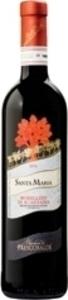 Santa Maria Morellino Di Scansano 2009, Doc (Marchesi Di Frescobaldi) Bottle