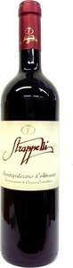 Strappelli Montepulciano D'abruzzo 2011 Bottle