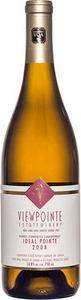 Viewpointe Barrel Fermented Chardonnay 2008 Bottle