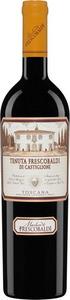 Frescobaldi Tenuta Di Castiglioni 2007, Igt Toscana Bottle