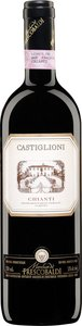 Frescobaldi Castiglioni Chianti 2012, Tuscany Bottle