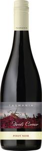 Devil's Corner Pinot Noir 2012, Tamar Ridge, Tasmania Bottle