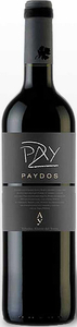 Alonso Del Yerro Paydos 2008 Bottle