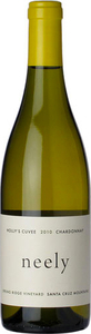 Neely Holly's Cuvee Chardonnay 2010 Bottle