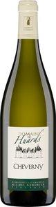 Domaine Des Huards Cheverny 2011 Bottle