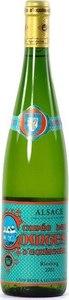 Léon Beyer Riesling Cuvée Des Comtes D'eguisheim 2005 Bottle