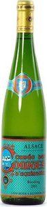 Léon Beyer Riesling Cuvée Des Comtes D'eguisheim 2003 Bottle