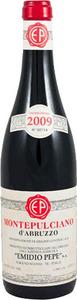 Emidio Pepe Montepulciano D'abruzzo 1985 Bottle