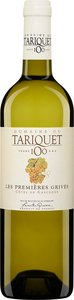 Domaine Tariquet Les Premières Grives 2012 Bottle