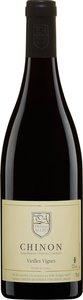 Domaine Philippe Alliet Chinon Vieilles Vignes 2011 Bottle