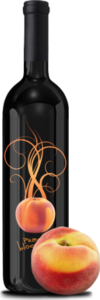 Peach Blossom (Sunnybrook Farm Estate Winery) 2012 Bottle