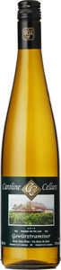 Caroline Cellars Gewurztraminer 2010, Niagara Peninsula Bottle