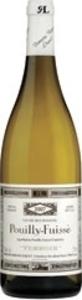 Domaine Roger Luquet Terroir Pouilly Fuissé 2009, Ac Bottle