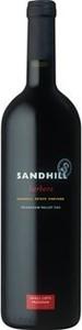 Sandhill Barbera Small Lots 2010, BC VQA Okanagan Valley Bottle