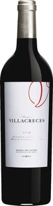 Finca Villacreces 2009 Bottle