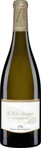 Henri Bourgeois Le Md De Bourgeois Sancerre 2011 Bottle