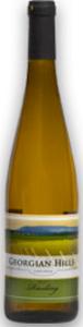 Georgian Hills Riesling 2012 Bottle