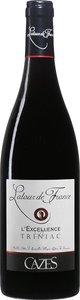 Latour De France L'excellence Triniac 2007 Bottle
