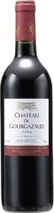 Chateau De Gourgazaud 2011, Minervois Bottle