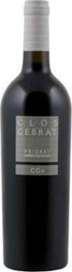 Clos Gebrat Cg+ 2010 Bottle