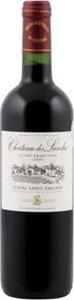 Château Des Landes Cuvée Tradition 2009, Lussac St Emilion Bottle