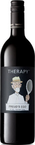 Therapy Vineyards Freud's Ego 2009, BC VQA Okanagan Valley Bottle