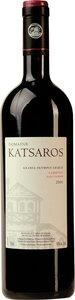 Domaine Katsaros 2006 Bottle