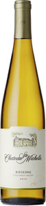 Chateau Ste. Michelle Riesling 2010, Columbia Valley Bottle