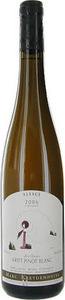 Domaine Mark Kreydenweiss Kritt Pinot Blanc 2012 Bottle