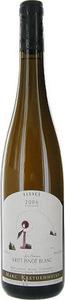 Domaine Marc Kreydenweiss La Fontaine Aux Enfants Pinot Blanc 2012 Bottle