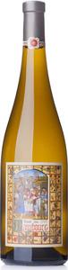 Marcel Deiss Mambourg Grand Cru 2010 Bottle