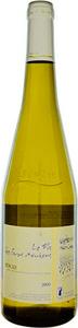 La Haute Févrie Le Fils Des Gras Moutons Muscadet Sèvre Et Maine Sur Lie 2012 Bottle