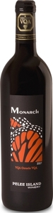 Pelee Island Monarch Red 2011 Bottle