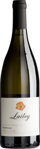 Lailey Unoaked Chardonnay 2012, VQA Ontario Bottle