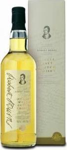 Robert Burns Arran Single Malt (700ml) Bottle