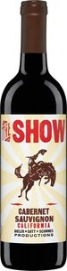 The Show Cabernet Sauvignon 2011, California Bottle