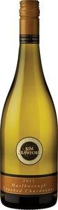 Kim Crawford East Coast Unoaked Chardonnay 2012, Marlborough/Hawke's Bay, East Coast Bottle
