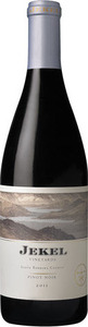 Jekel Pinot Noir 2011, Santa Barbara County Bottle