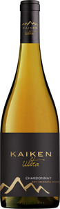 Kaiken Ultra Chardonnay 2012 Bottle