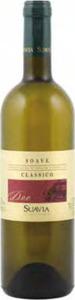 Suavia Soave Classico 2011 Bottle