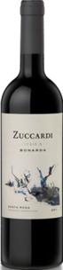 Zuccardi Serie A Bonarda 2011, Santa Rosa Bottle