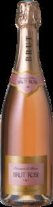 Pfaffenheim Brut Rosé Crémant D'alsace Bottle