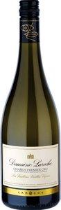 Domaine Laroche Vieilles Vignes Les Vaillons Chablis 1er Cru 2009, Ac Bottle
